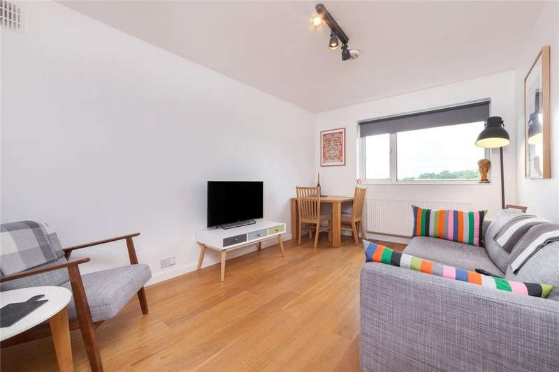 1 Bedroom Flat for sale in Highbury Grove, Highbury, London