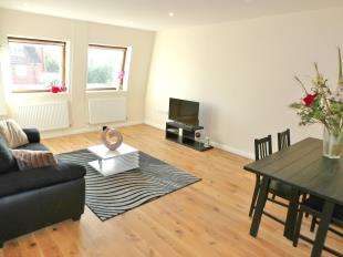 2 Bedrooms Flat for sale in Croft House, 5 East Street, Tonbridge, Kent