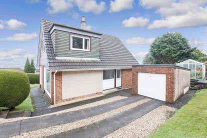3 Bedrooms Detached House for sale in Rosemount Place, Gourock