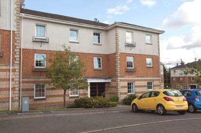 3 Bedrooms Flat for sale in Taylor Green, Deerpark