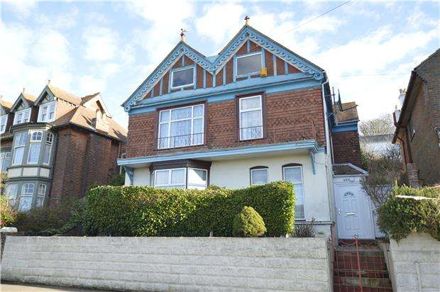 5 Bedrooms Detached House for sale in Milward Road, HASTINGS, East Sussex, TN34 3RT