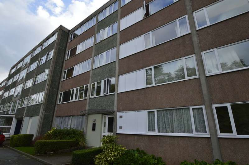 1 Bedroom Apartment Flat for sale in Coton Manor, Shrewsbury SY1