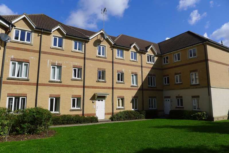 2 Bedrooms Apartment Flat for sale in FAREHAM