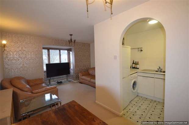 1 Bedroom Flat for sale in Maple Gate, Loughton , IG10
