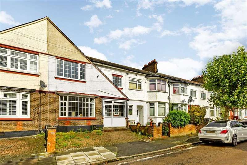 3 Bedrooms House for sale in Garden Av, Tooting/mitcham, Surrey