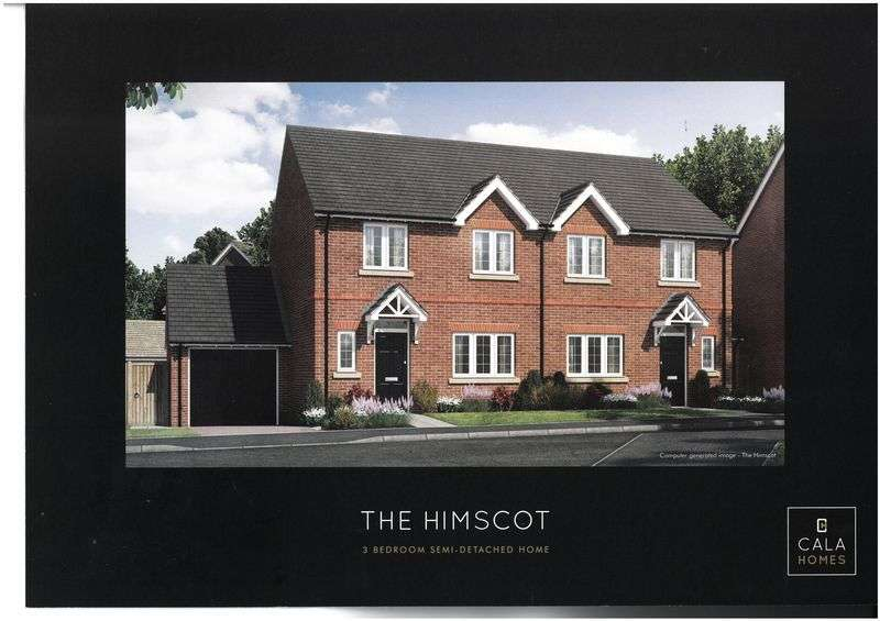 3 Bedrooms Property for sale in Oxford Road, Benson, Wallingford
