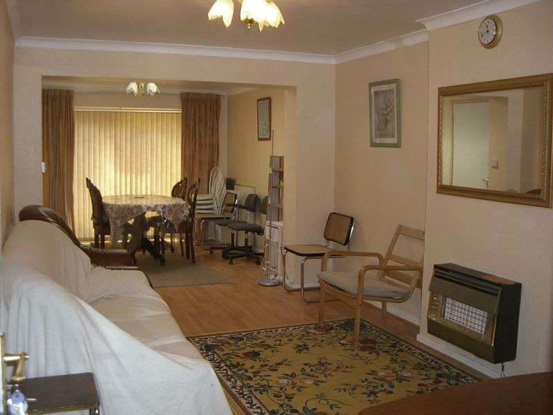 Property for rent in Frederick Road, Birmingham