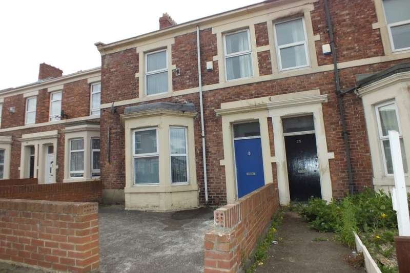 5 Bedrooms Property for rent in Brighton Grove, Newcastle Upon Tyne, NE4