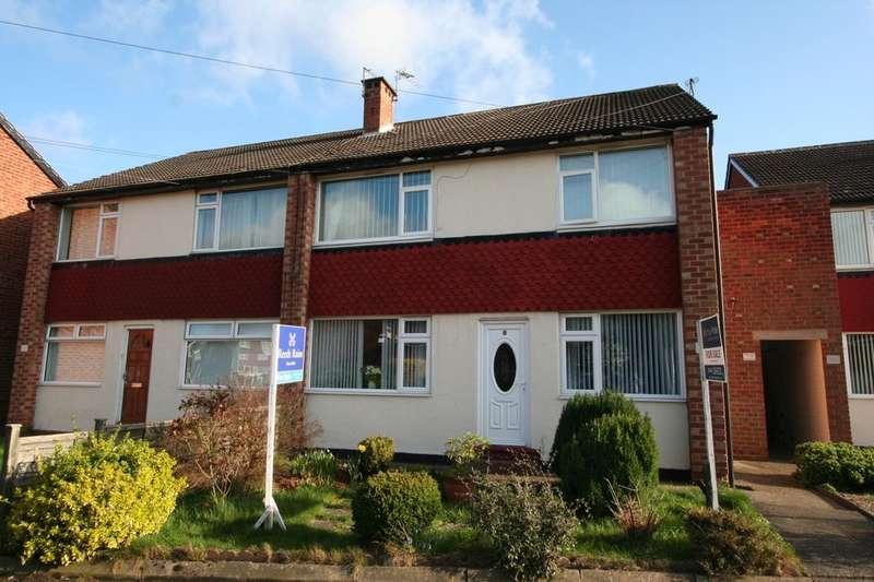 2 Bedrooms Flat for sale in Hillel Walk, Middlesbrough, TS5