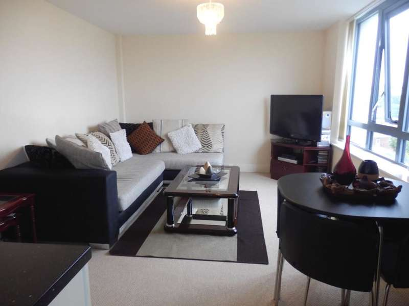 2 Bedrooms Flat for sale in The Cedars Park Road, Newcastle Upon Tyne, NE4