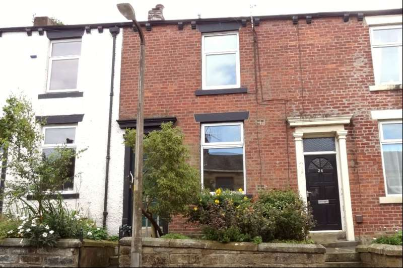 2 Bedrooms Terraced House for sale in Atkinson Street, Colne, BB8
