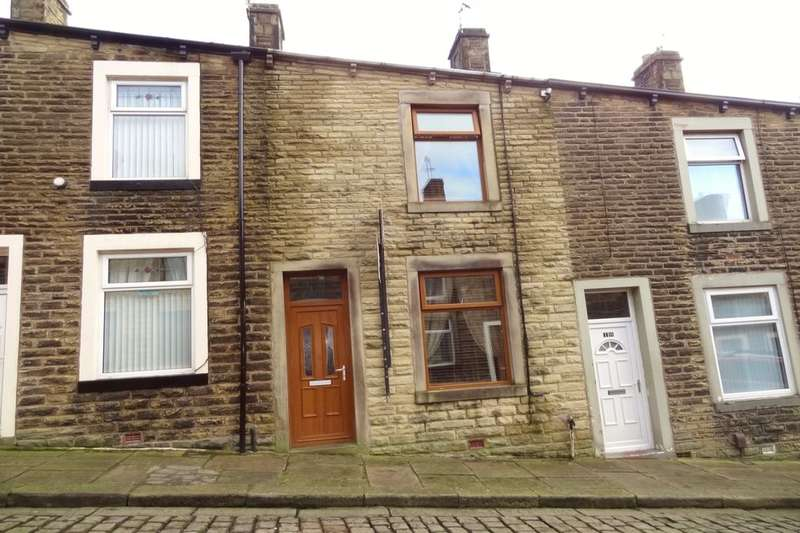 2 Bedrooms Terraced House for sale in Dickson Street, Colne, BB8