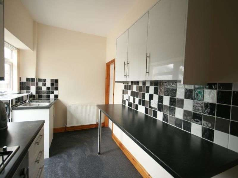3 Bedrooms Property for sale in Back Lane, Rossendale, BB4