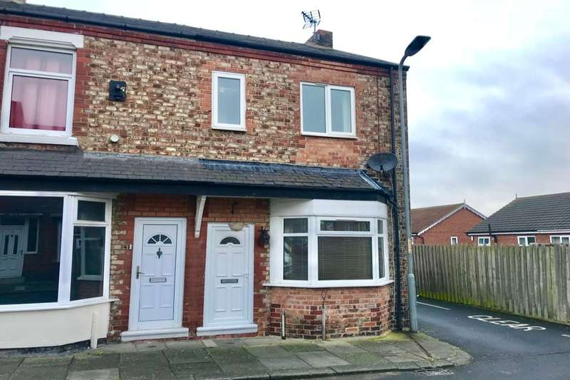 3 Bedrooms Terraced House for sale in Benson Street, Norton, Stockton-On-Tees, TS20