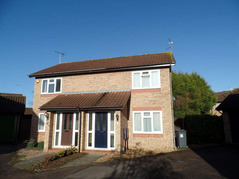 2 Bedrooms Property for rent in Mansfield Court, Dogsthorpe, Peterborough. PE1 4NE