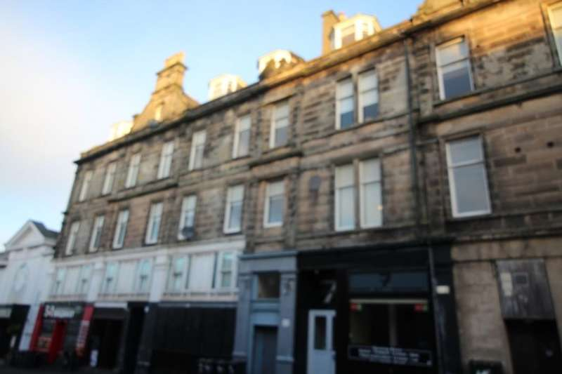 1 Bedroom Flat for rent in Hume Street, Montrose, DD10