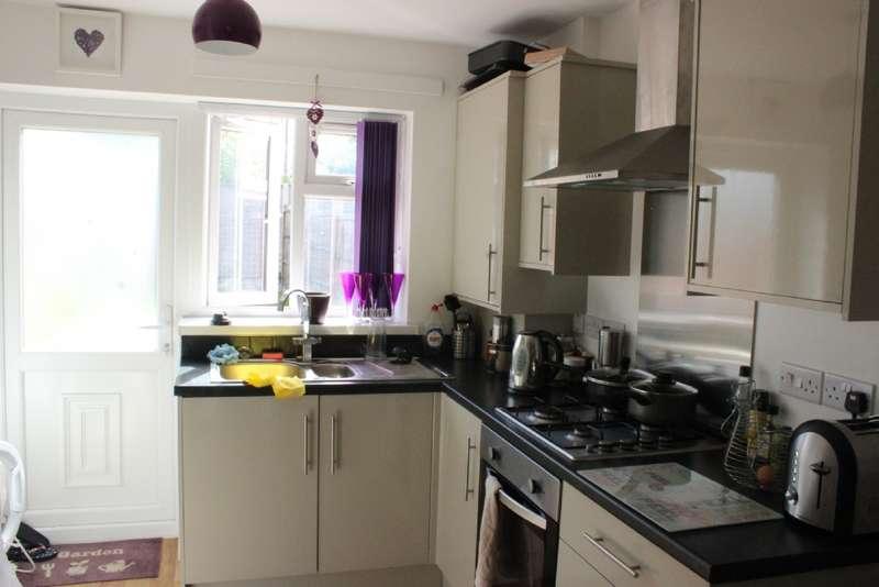 1 Bedroom Semi Detached House for rent in Walcott Drive,Great Barr,Birmingham