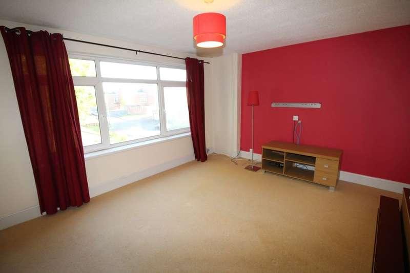 2 Bedrooms Flat for rent in Mount Pleasant Road, Bedworth, CV12
