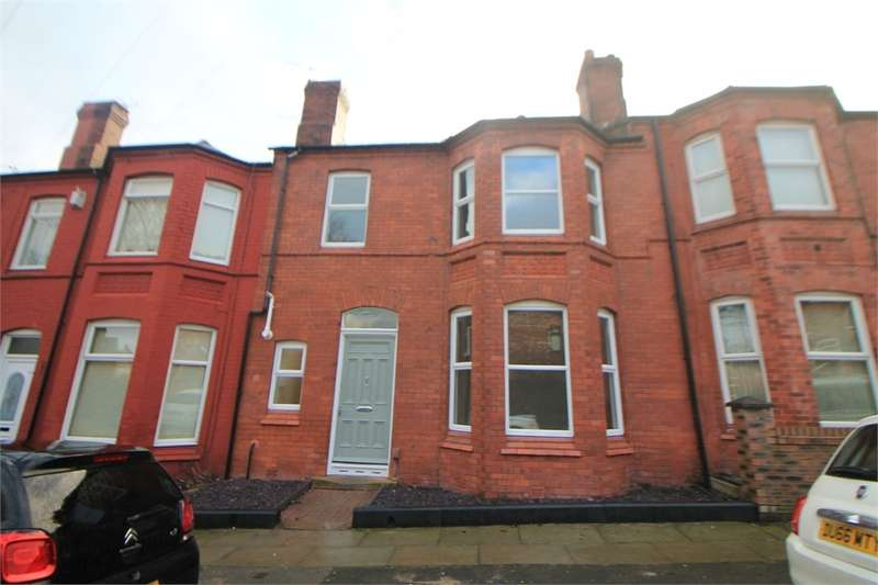 4 Bedrooms Terraced House for sale in St Johns Avenue, Orrell Park, Merseyside