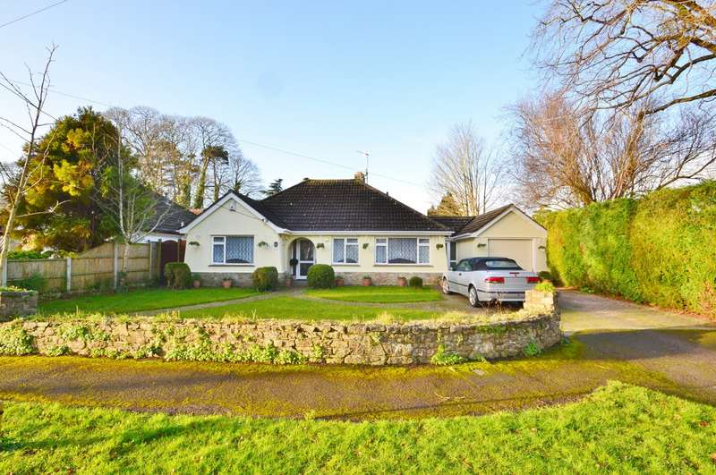 3 Bedrooms Bungalow for sale in St. Marys Road