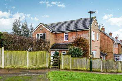 4 Bedrooms Link Detached House for sale in Whitehill Lane, Northfield, Birmingham, West Midlands