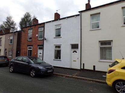 2 Bedrooms Terraced House for sale in Arundel Street, Hindley, Wigan, Greater Manchester, WN2
