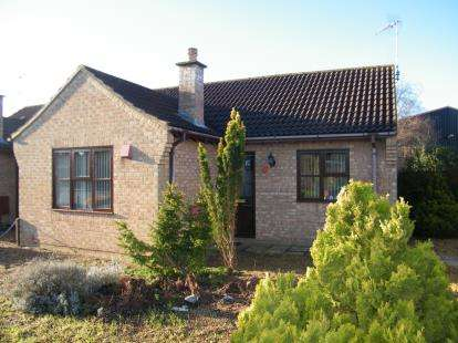 2 Bedrooms Semi Detached House for sale in Downham Market, Norfolk