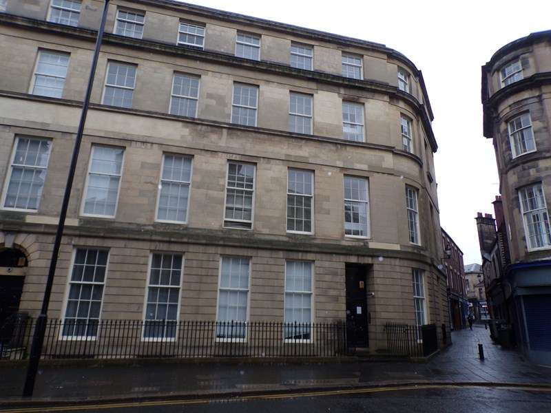 2 Bedrooms Apartment Flat for sale in Clayton Street West, Newcastle City Centre, Newcastle upon Tyne, Tyne & Wear, NE1 5BW