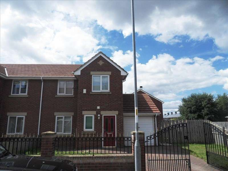 3 Bedrooms Property for sale in Ravensworth Road, Birtley, Chester Le Street, Tyne & Wear, DH3 1EJ