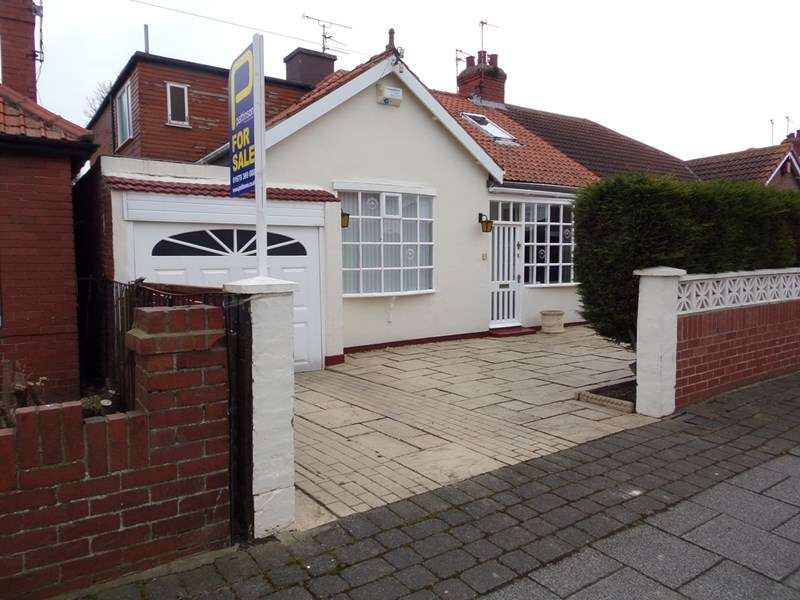 4 Bedrooms Property for sale in Newlands Road, Blyth, Blyth, Northumberland, NE24 2QJ