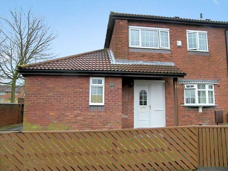 4 Bedrooms Property for sale in Colgrove Place, Kenton, Newcastle upon Tyne, Tyne & Wear, NE3 3DY