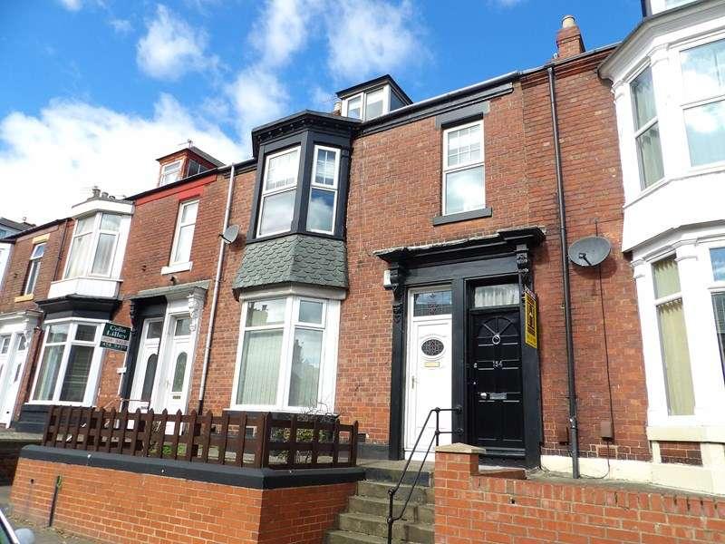 5 Bedrooms Maisonette Flat for sale in Stanhope Road, West Park, South Shields, Tyne & Wear, NE33 4ST