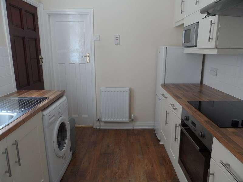 2 Bedrooms Property for sale in Warton Terrace, Heaton, Newcastle Upon Tyne, Tyne & Wear, NE6 5DX