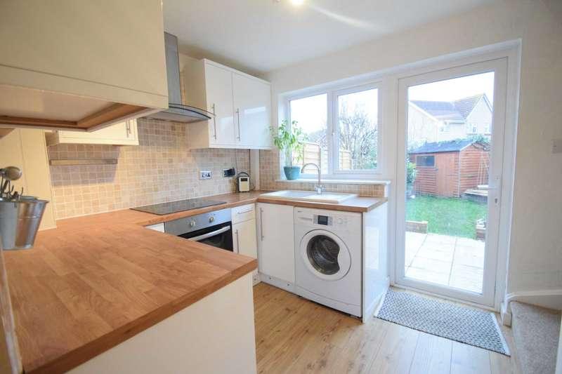 3 Bedrooms House for rent in Tenterfields, Basildon