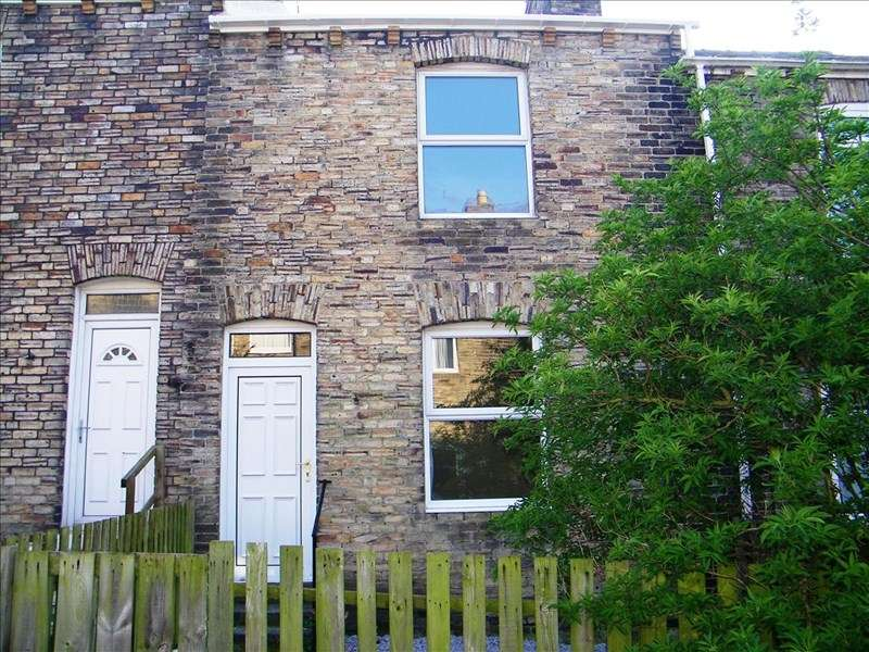 2 Bedrooms Property for sale in Sowerby Street, Sacriston, Durham, Durham, DH7 6NQ