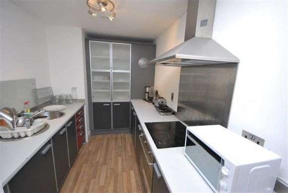 1 Bedroom Flat for sale in Little Peter Street, Manchester