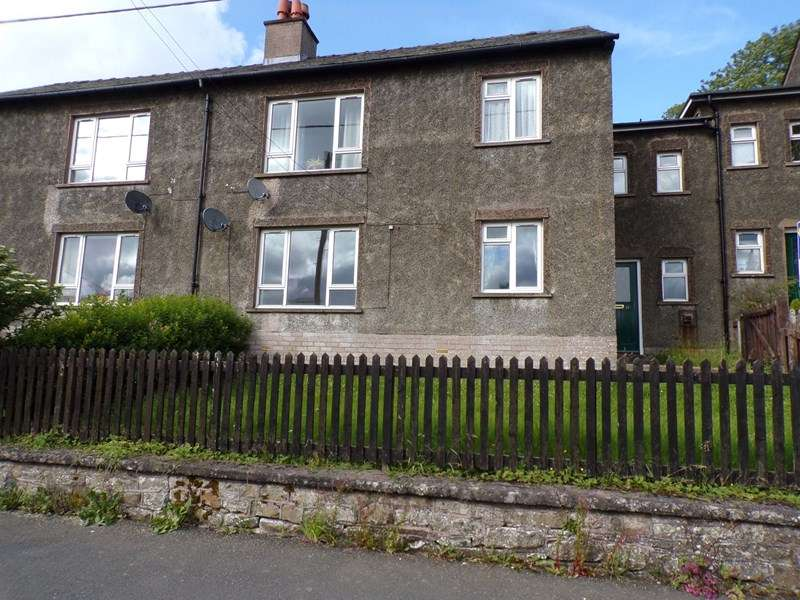 1 Bedroom Property for sale in Vicarage Terrace, Nenthead, Alston, Cumbria, CA9 3PL