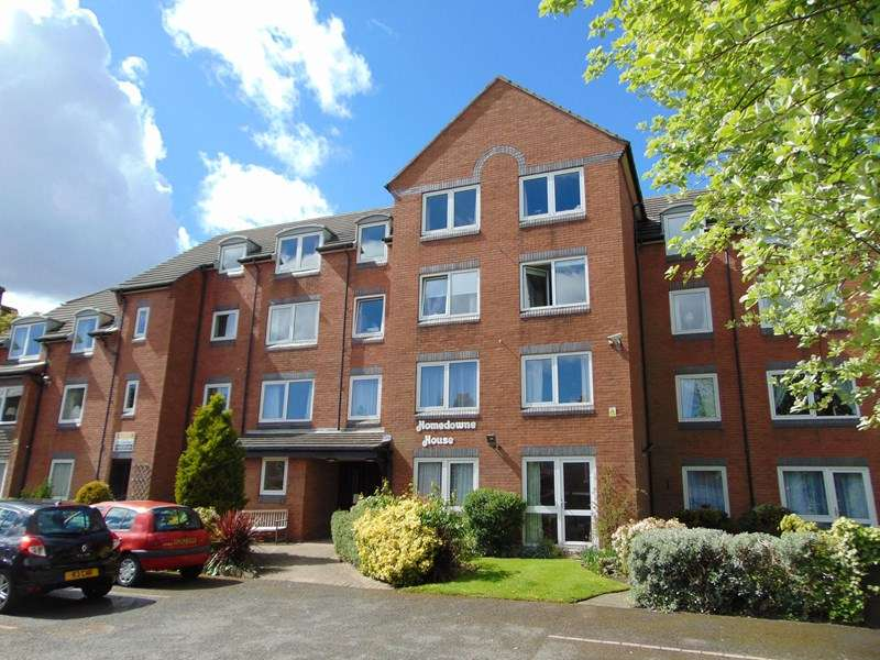 1 Bedroom Apartment Flat for sale in High Street, Gosforth, Newcastle upon Tyne, Tyne and Wear, NE3 1HH