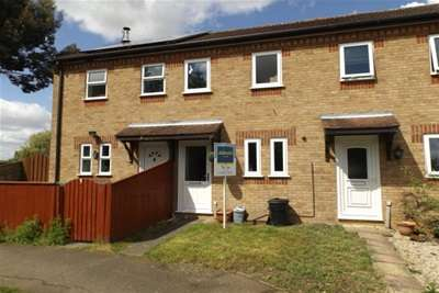 2 Bedrooms House for rent in Levers Close - Kings Lynn