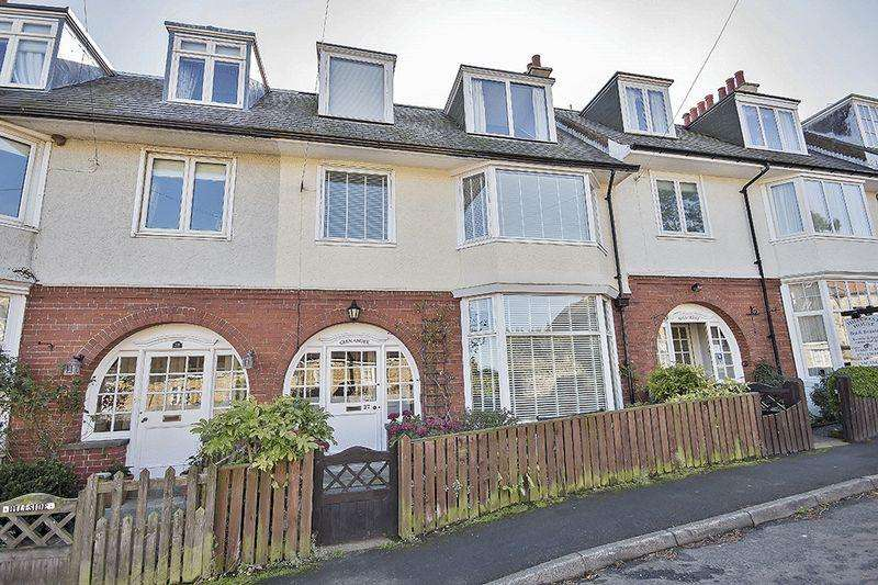 5 Bedrooms Terraced House for sale in Lucker Road, Bamburgh