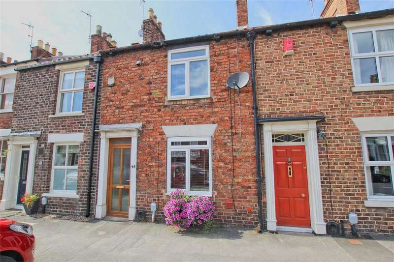 3 Bedrooms Terraced House for sale in Norwood, Beverley, East Riding of Yorkshire