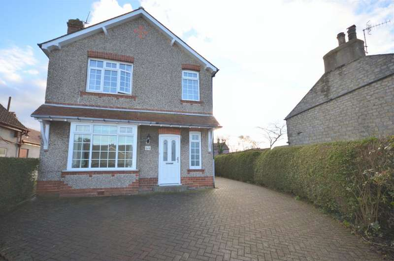 3 Bedrooms Detached House for sale in Main Street, Cayton, Scarborough, North Yorkshire YO11 3RT