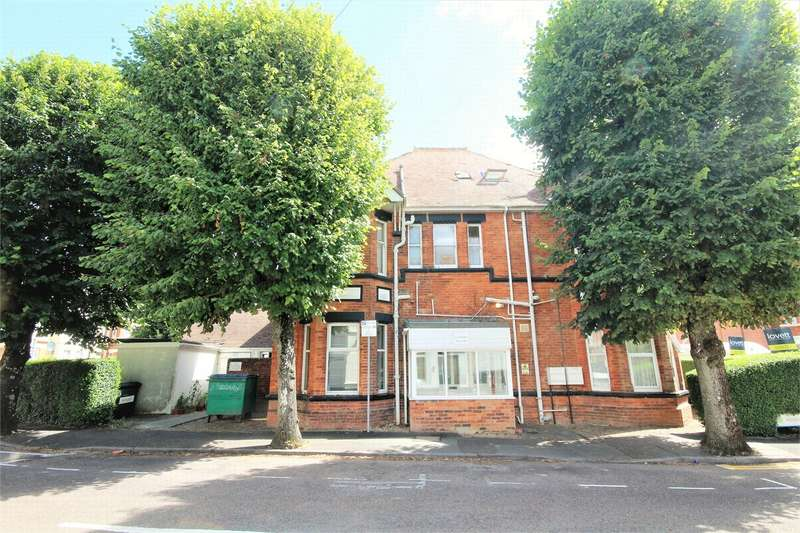 Flat for sale in 19 Cecil Road, Bournemouth, Dorset