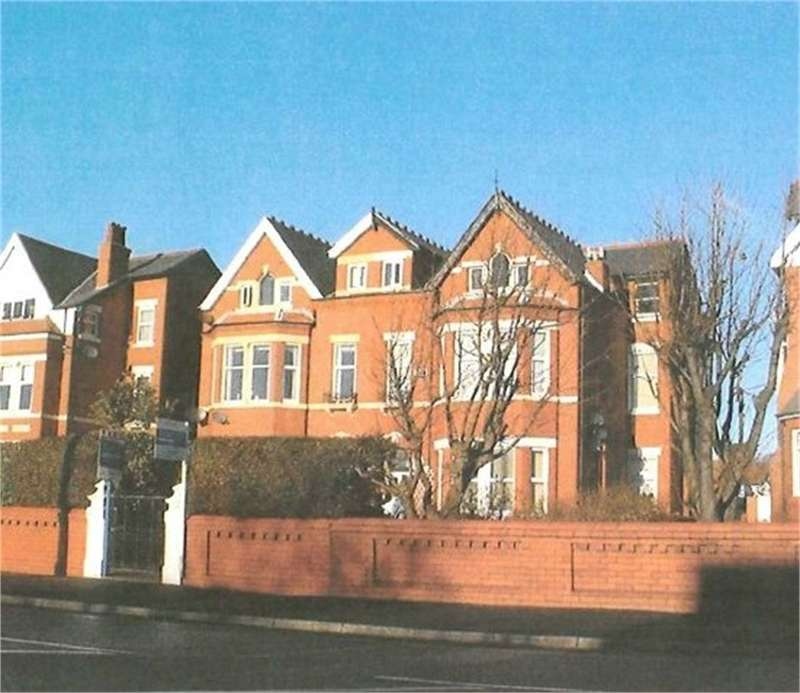 Commercial Property for sale in Luxury Property Portfolio, Lytham St Annes, Lancashire