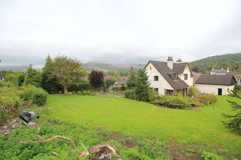Land Commercial for sale in Fron Bache, Llangollen