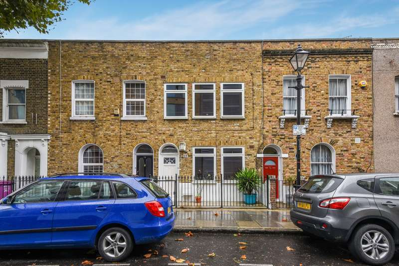 4 Bedrooms House for sale in Cardigan Road, Bow, E3