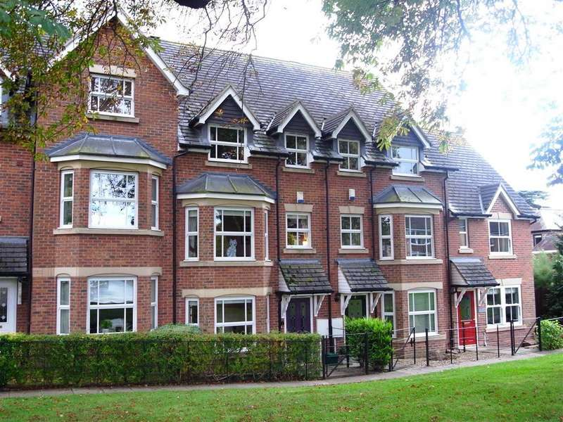 3 Bedrooms Town House for sale in Abbey Springs, Darlington