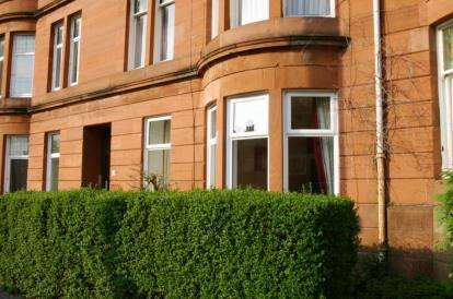 1 Bedroom Flat for sale in Norham Street, Glasgow