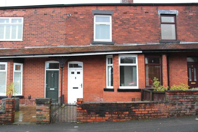 3 Bedrooms Terraced House for sale in Empress Street, Heaton