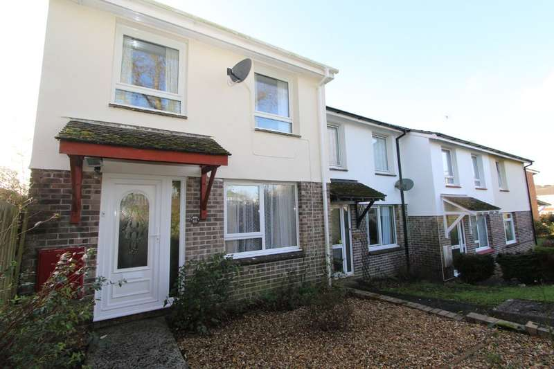 3 Bedrooms End Of Terrace House for sale in Woodland Way, Torpoint
